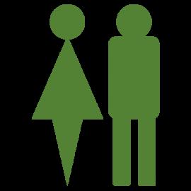 """Zeit schenken – als """"Grüne Dame"""" oder """"Grüner Herr"""""""